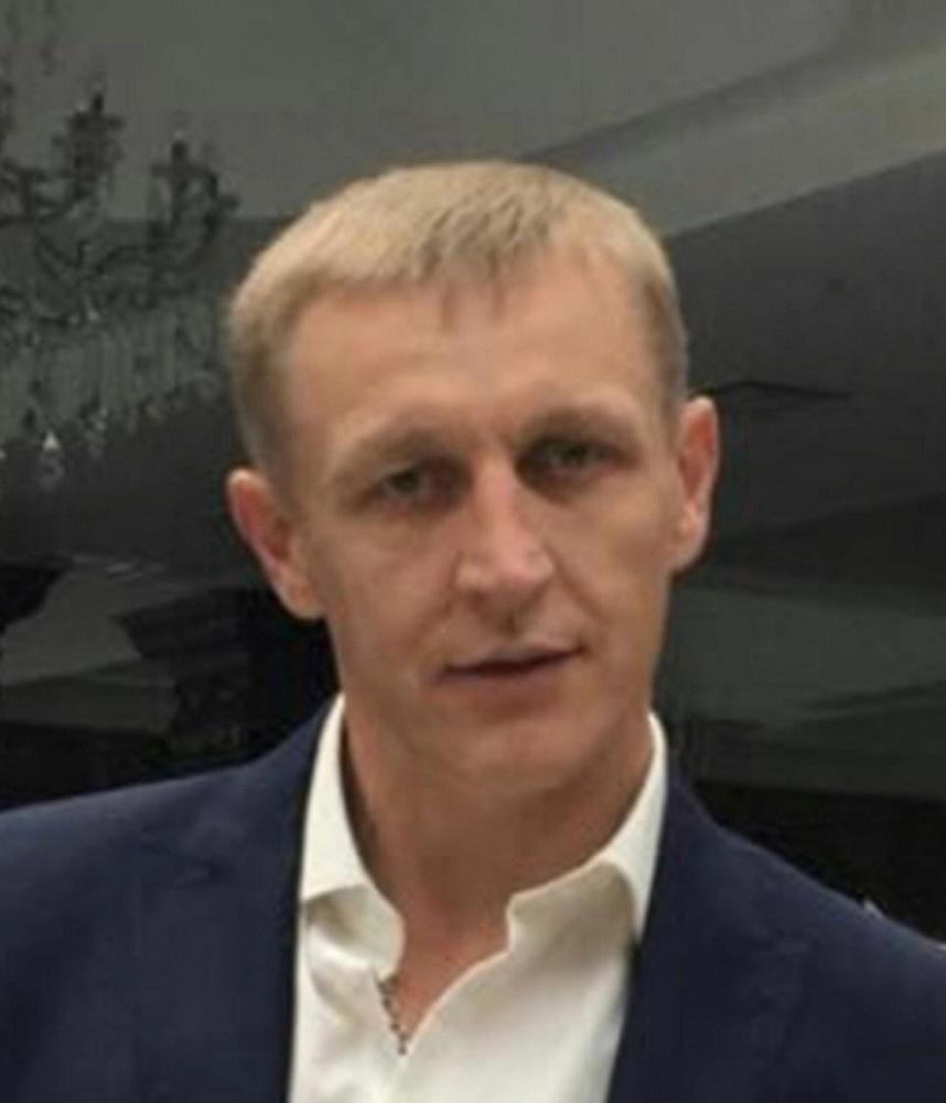 Хардин Николай
