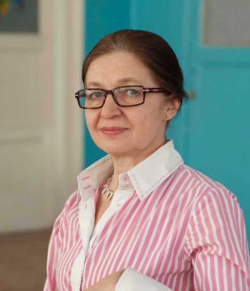 Махнева Ольга Павловна