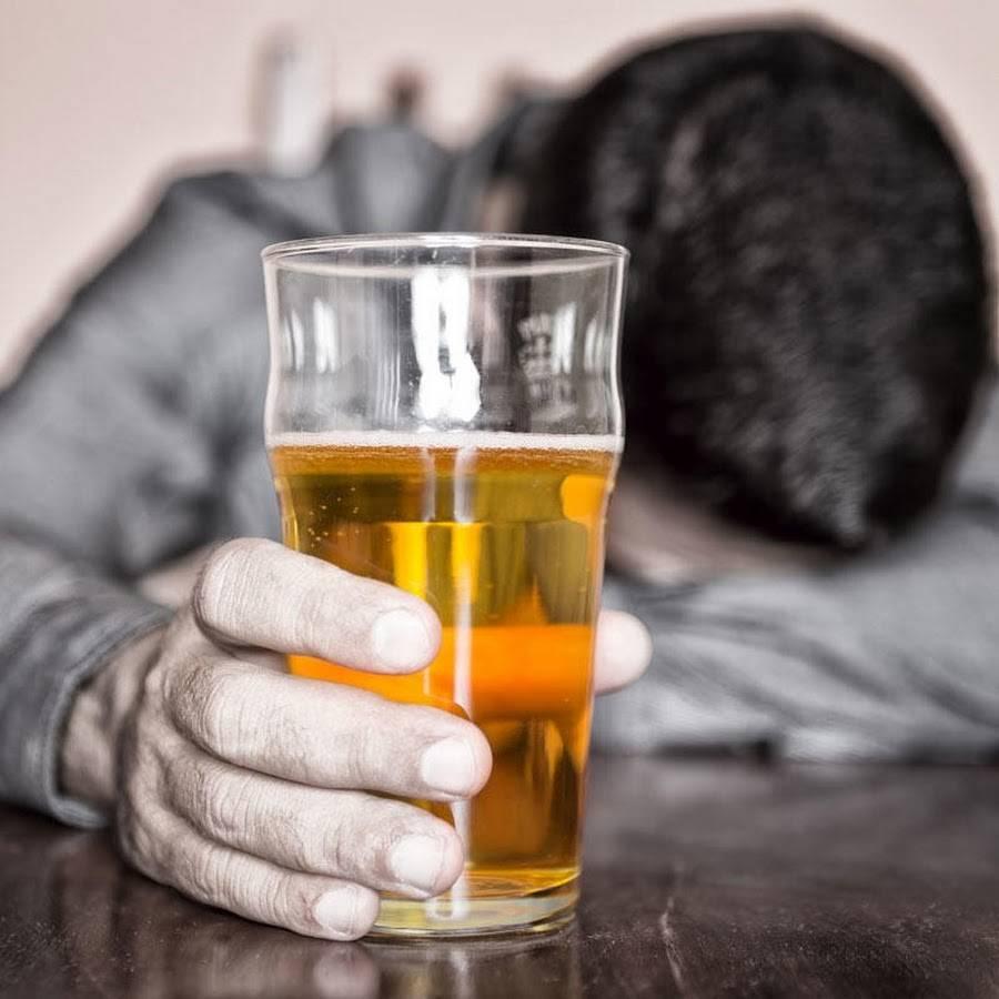 лечение пивного алкоголизма в екатеринбурге